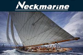 Campaña de publicidad de Neckmarine para el verano 2016